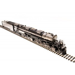 HO UP Big Boy Nr 4006, 1941, Sound - DC - DCC- smo_63951