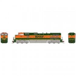 HO Dash 9-44CW BNSF Railway H1 1050 DCC_64062