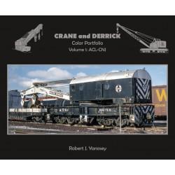 Crane and Derrick Color Portfolio Volume 1: ACL-CN_64208
