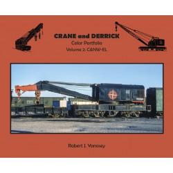 Crane and Derrick Color Portfolio Volume 2: C&NW-E_64210
