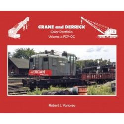 Crane and Derrick Color Portfolio Volume 3 (Softco_64212