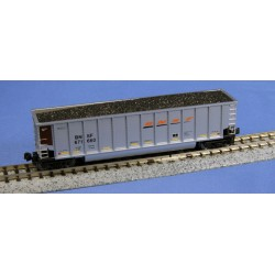 N BethGon Coalporter (8 car set) BNSF_64220