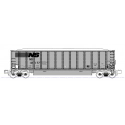 N BethGon Coalporter (8 car set) Norfolk Southern_64224