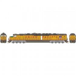 HO DDA40X Union Pacific 6911 DCC-Sound_64624
