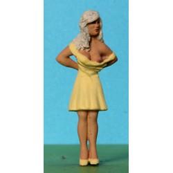 2301-C11 Mädchen, Kleid öffnend_6477