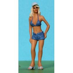 2301-C14 Mädchen in Hotpants_6489