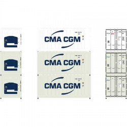N 20' Container (3) CMA CGM_64971