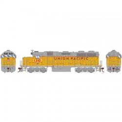 HO GP39-2 Union Pacific 1210 DCC Sound_65096