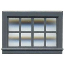 300-8009 N Window 8 x 5.1mm 8-Pane_6521