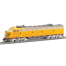 HO EMD E9AM Union Pacific 951 DCC Tsunami Sound_65228