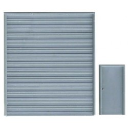 300-8015 N Warehouse rolldoor & Service door_6530