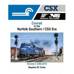 Conrail in the Norfolk Southern/CSX Era Volume 2:_65308