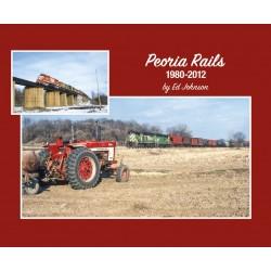 Peoria Rails 1980-2012 (Softcover)_65322