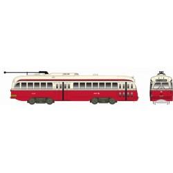 HO Kansas City-Style Streetcar SEPTA 2245 DC_65511