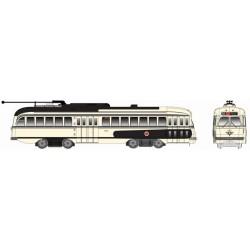 HO Kansas City-Style Streetcar Kansas C 513 DCC/S_65520