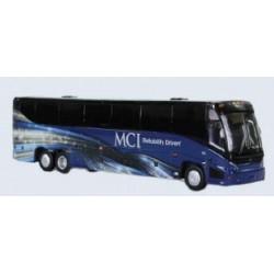 HO MCI J4500 Motorcoach Bus MCI_65731