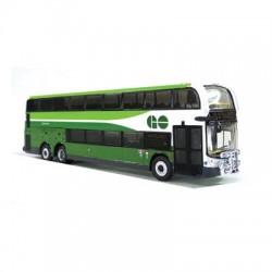 HO Alexander Dennis Enviro 500 Double Decker Bus_65736