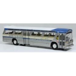 HO GMC New Look Bus Greyhound_65769