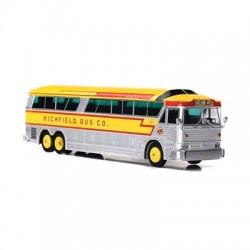HO MCI MC-7 Challenger Motorcoach Richfield Bus Co_65773