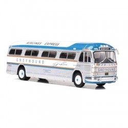 HO 1958 GM PD4104 Bus Greyhound (Airlines Express,_65777
