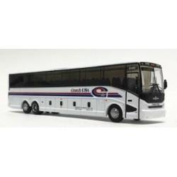HO Van Hool CX-45 Motorcoach Coach USA_65779