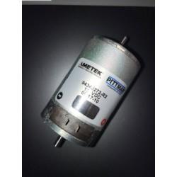 53-406119 Motor Pitttman 40x61  Dbl. Shaft_65832