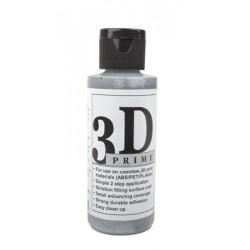 3D prime 59ml 2oz. Black Primer_65919
