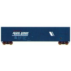 HO Woodchip Gondola Montana Rail Link 35011_65943