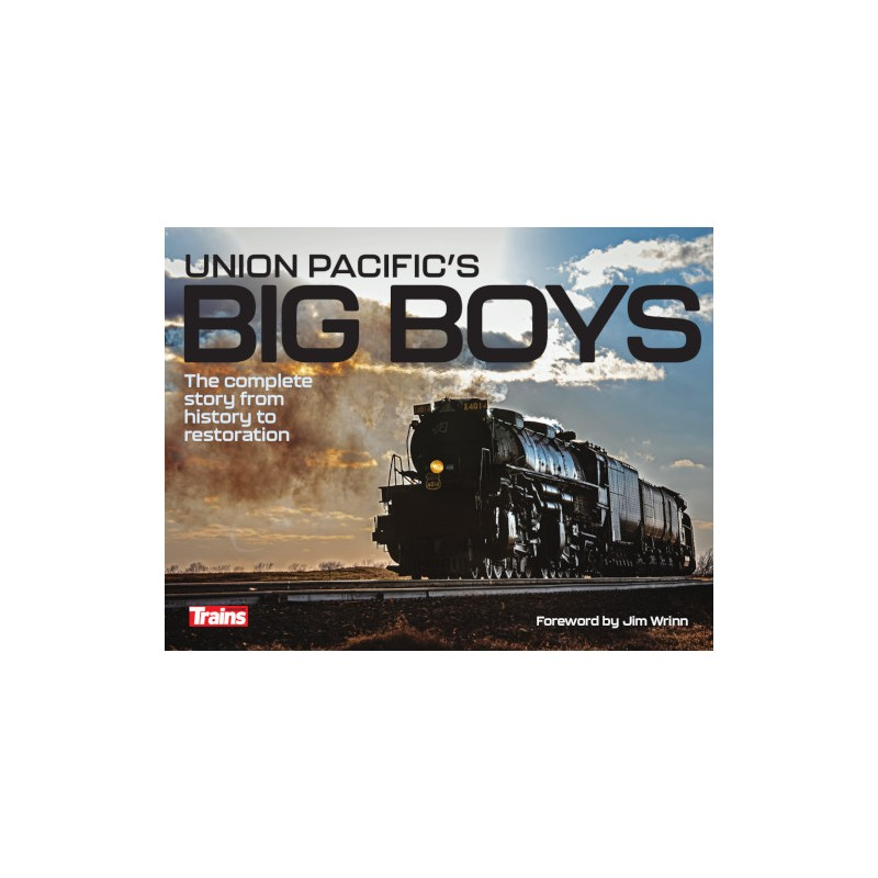 Union Pacific's Big Boys The complete story from_66184