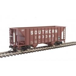 HO 34' 100-ton 2-bay hopper Southern 103477_66220