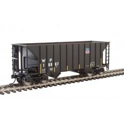 HO 34' 100-ton 2-bay hopper Union Pacific 10950_66225