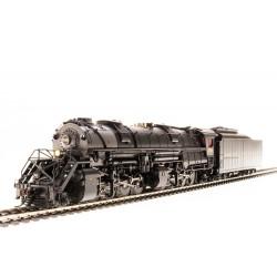 HO Class Y6b 2-8-8-2, 22I Tender  N&W 2172 DCC/Sou_66305
