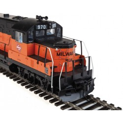 HO Diesel Detail Kit - For EMD GP9 Phase II_66306