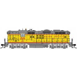 HO EMD GP9 Phase II - UP 267  DCC & Sound_66511