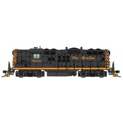 HO EMD GP9 Phase II - D&RGW 5934 DC_66518