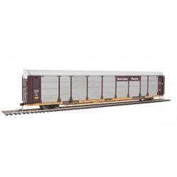 HO 89' Thrall bi-level Auto C. SP / TTGX 157481_66537