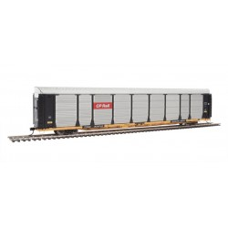 HO 89' Thrall bi-level Auto C. CP / TTGX 1213_66543