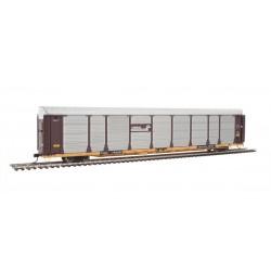 HO 89' Thrall bi-level Auto C. Conrail 158786_66551