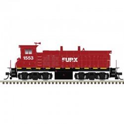 HO MP15DC FURX 1555 - DCC_66681