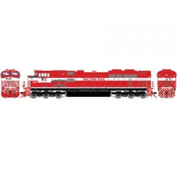 HO SD70ACe Tacoma Rail 7001 DCC-Sound_66816