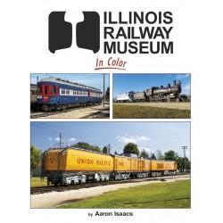 Illinois Railway Museum In Color_67113