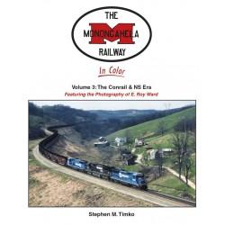 Monongahela Railway Featuring the Photography of E_67117