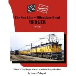 Soo Line-Milwaukee Road Merger In Color Volume 2:_67125