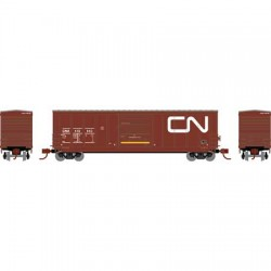 N 50' PS5227 Box Car Canadian National 419140_67167