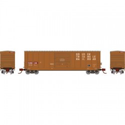 N 50' PS5227 Box Car First Coast Railway 330_67169