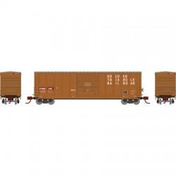 N 50' PS5227 Box Car First Coast Railway 338_67180