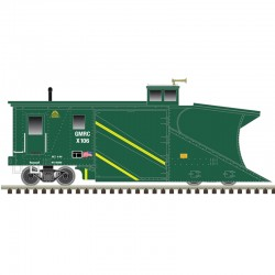 N Russell Snow Plow Green Mountain X 106_67541