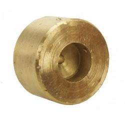 53-4046 Flywheel 25mm Durchmesser 2.4mm Achse_67658