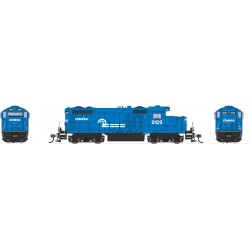HO EMD GP20 Conrail 2102 Paragon 4 S/DCC/DC_67722