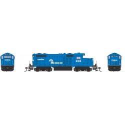 HO EMD GP20 Conrail 2111 Paragon 4 S/DCC/DC_67723
